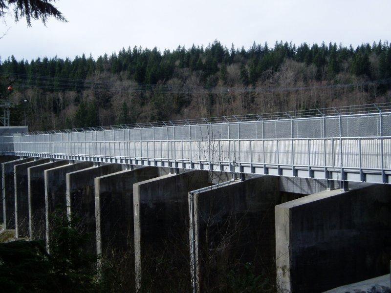 Chain Link Fence Design Amp Installation Progressive Fence