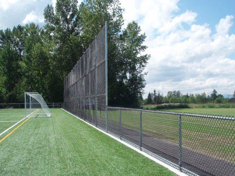 Chain Link Fence Design & Installation | Progressive Fence